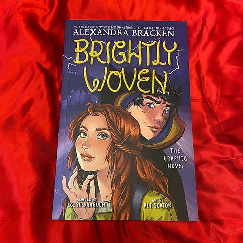 Brightly Woven | Alexandra Bracken