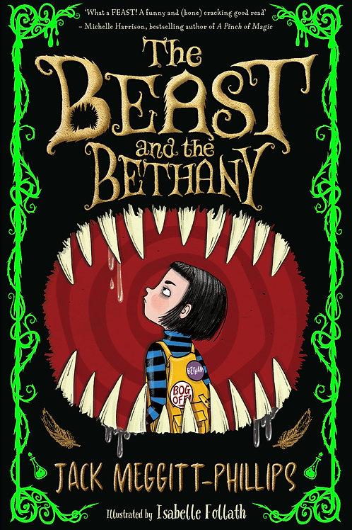 Beast and Bethany | Jack Meggitt Phillips