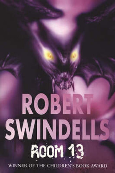 Room 13 | Robert Swindells