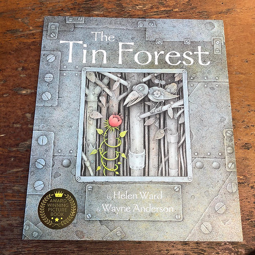 Tin Forest | Helen Ward