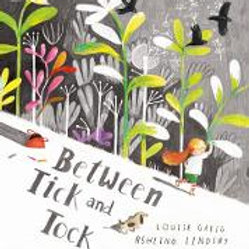 Between Tick and Tock | Louise Greig and Ashling Lindsay