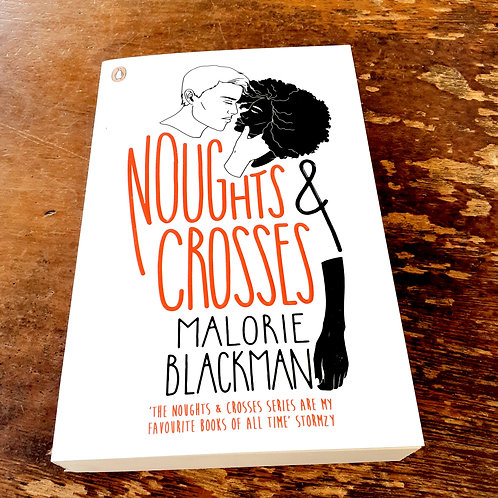 Noughts & Crosses | Malorie Blackman