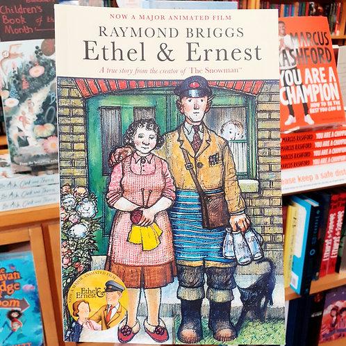 Ethel & Ernest | Raymond Briggs