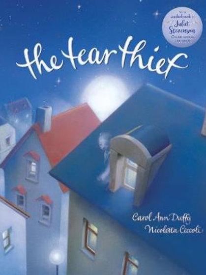 The Tear Thief | Carol Ann Duffy