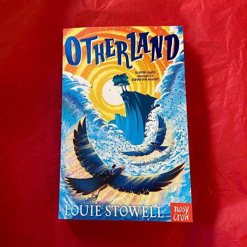 Otherland | Louie Stowell