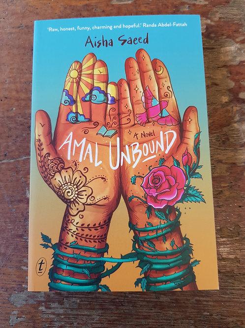 Amal Unbound | Aisha Saeed