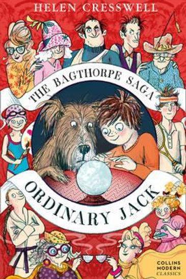 The Bagthorpe Saga: Ordinary Jack | Helen Cresswell
