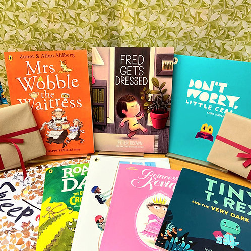 Picture Book Subscription (12 months)