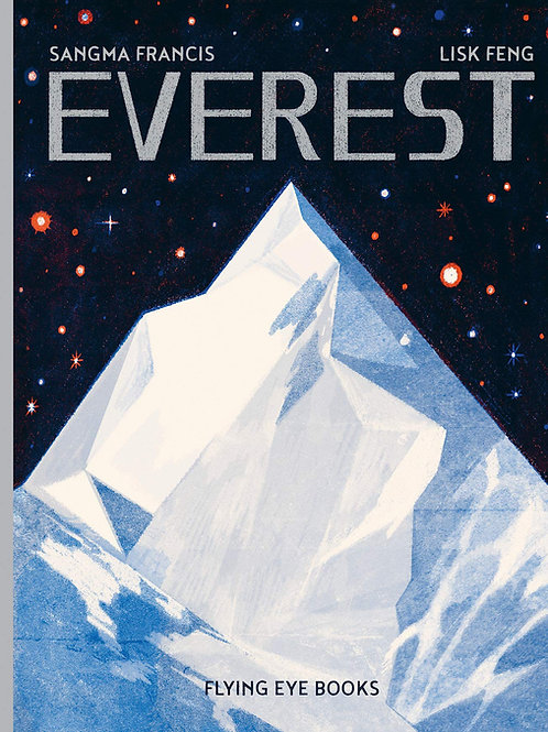 Everest |  Sangma Francis and Lisk Feng