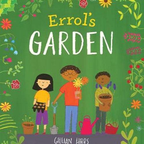 Errol's Garden | Gillian Hibbs