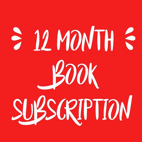 Children's Subscription (12 months)
