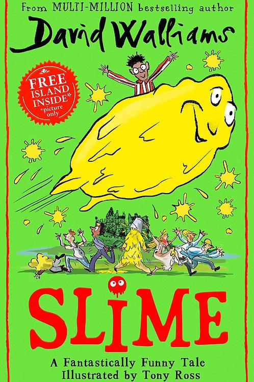 Slime | David Walliams