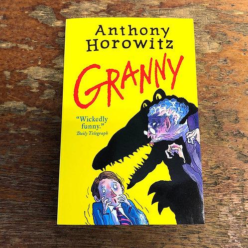 Granny | Horowitz