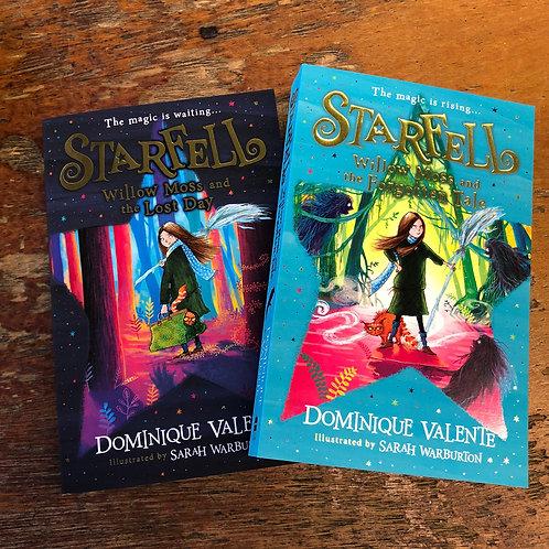 Starfell | Dominique Valente
