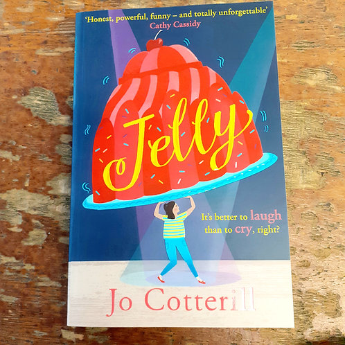 Jelly | Jo Cotterill