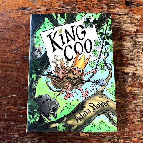King Coo | Adam Stower