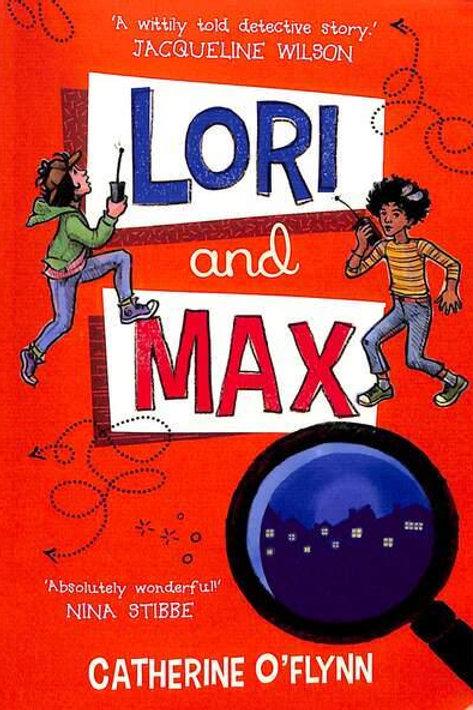 Lori & Max   Catherine O'Flynn