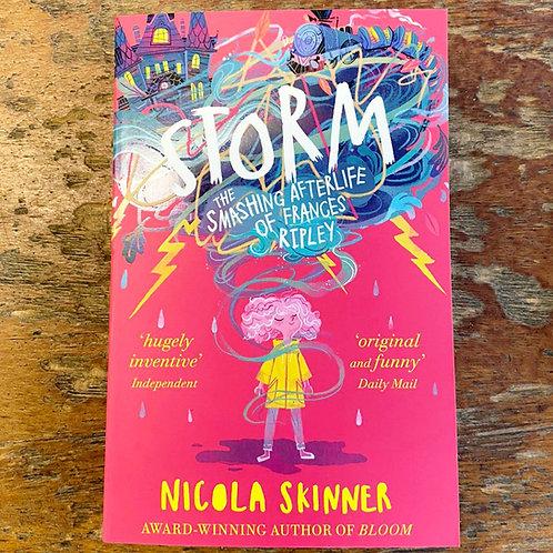 Storm | Nicola Skinner