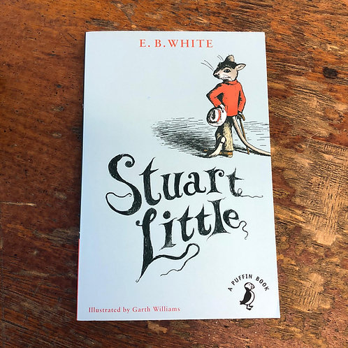 Stuart Little |  E. B. White