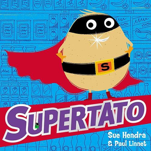 Supertato | Sue Hendra & Paul Linnet