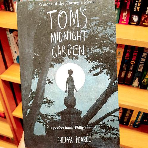 Tom's Midnight Garden | Philippa Pearce