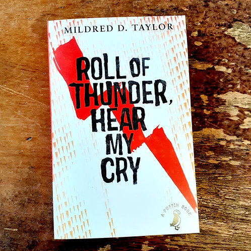 Roll of Thunder Hear My Cry | Mildred D Taylor