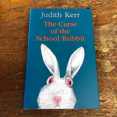 The Curse of the School Rabbit | Judith Kerr
