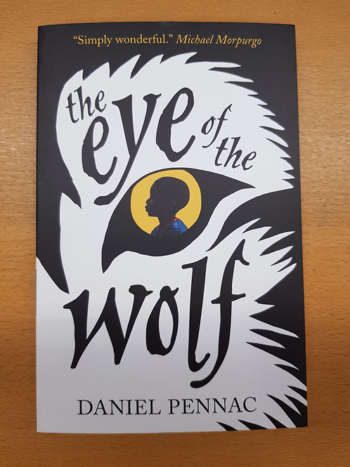 Eye of the Wolf | Daniel Pennac