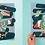 Thumbnail: Transportation Puzzle Sticks