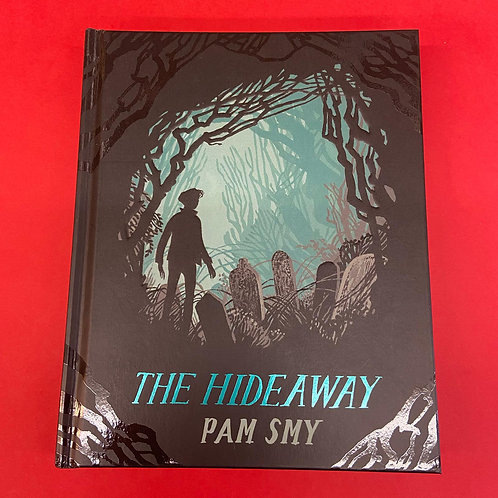 The Hideaway | Pam Smy
