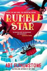 Rumblestar | Abi Elphinstone