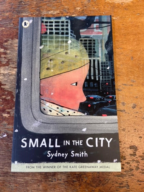 Small In The City | Sydney Smith