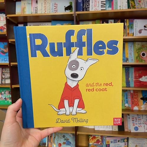 Ruffles | David Melling