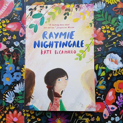 Raymie Nightingale | Kate DiCamillo