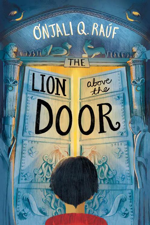 The Lion Above the Door