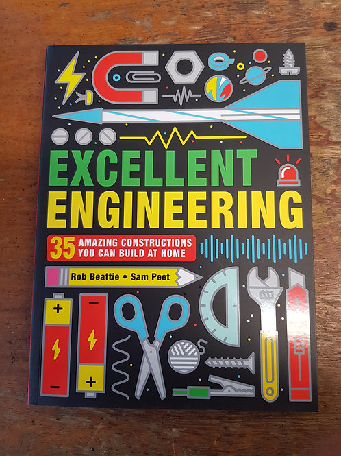 Excellent Engineering | Rob Beattie and Sam Peet