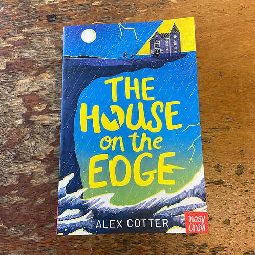 The House on the Edge | Alex Cotter