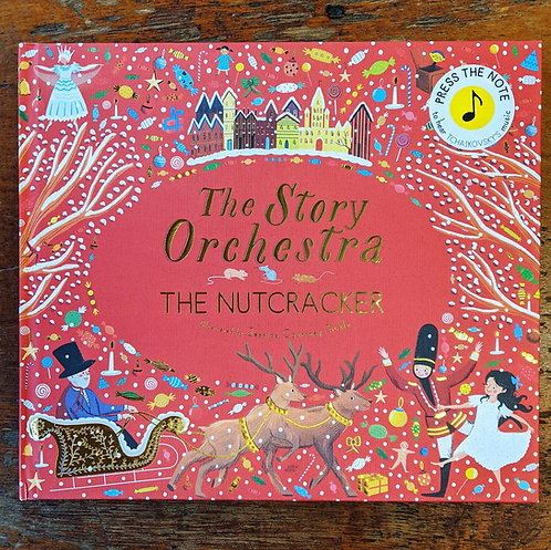 The Nutcracker (The Story Orchestra)
