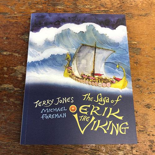 Saga of Erik the Viking | Terry Jones