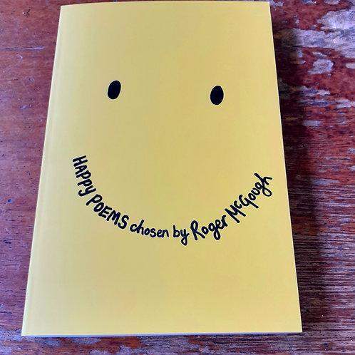 Happy Poems | chosen by Roger McGough