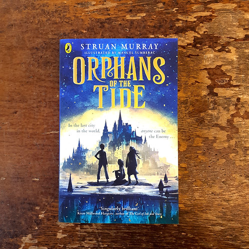 Orphans of the Tide | Struan Murray