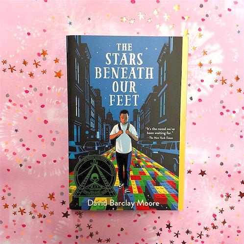 The Stars Beneath Our Feet | David Barclay Moore