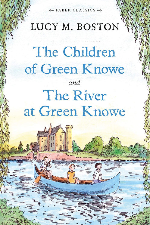 The Children of Green Knowe Collection | Lucy M. Boston