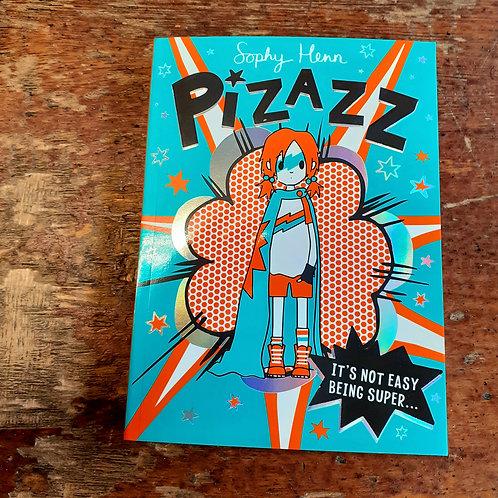 Pizazz | Sophy Henn