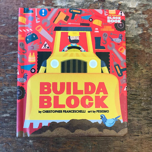 Buildablock | Christopher Franceschelli and Peskimo
