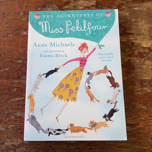 The Adventures of Miss Petitfour | Anne Michaels and Emma Block