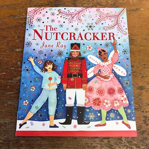 The Nutcracker | Jane Ray