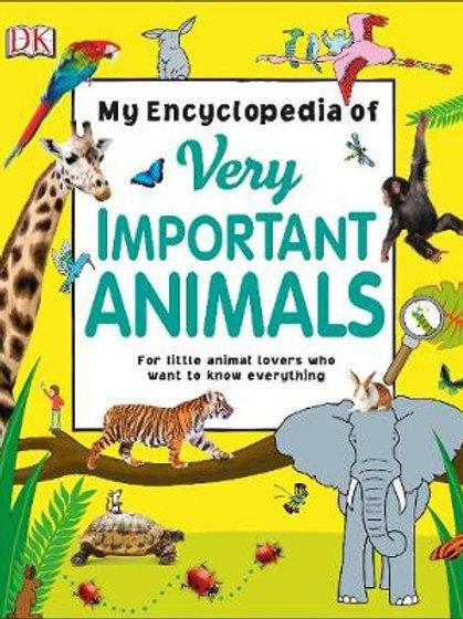 Very Important Animals