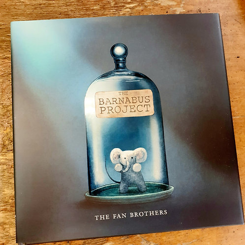 Barnabus Project | Fan Brothers