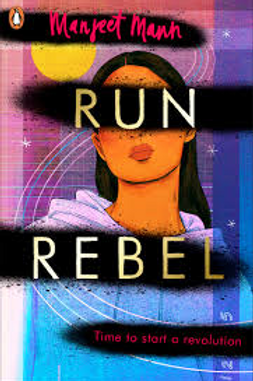 Run, Rebel | Manjeet Mann